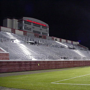 Stadium SUNY College at Cortland (2000)